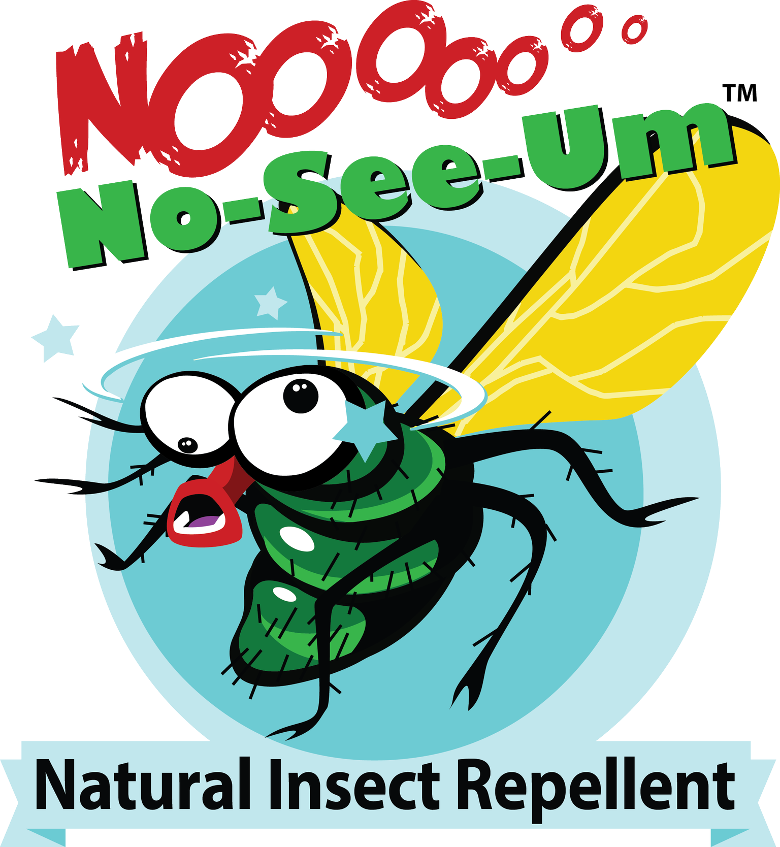 No No-See-Um Natural Insect Repellent